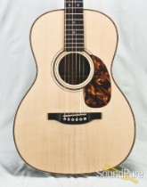 Boucher Studio Goose 000-12 Fret East Indian Rosewood