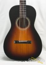 Eastman E10P-SB Parlor Acoustic Guitar 5207