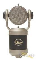 Blue Mouse Signature Series Low-Frequency Studio Mic