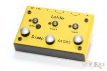 Lehle D.Loop SGoS Looper/Switcher Pedal