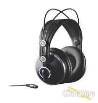 AKG K 271 MK II Professional Circumaural Studio Headphones