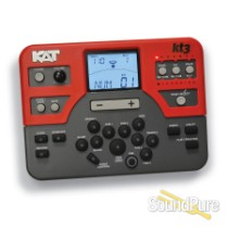 Kat Percussion KT3M Electronic Drum Sound Trigger Module