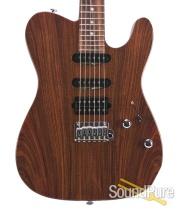 John Suhr Classic T 24 Pau Ferro Electric Guitar #28984