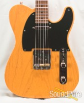 Tuttle Custom Classic T Trans Butterscotch #335 - Used