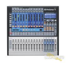 Presonus StudioLive 16.0.2 16 x 2 Performance and Recording Digital Mixer