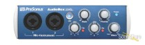 Presonus AudioBox 22 VSL Advanced 2 x 2 USB 2.0 Recording System