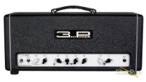 3rd Power Citizen Gain SR Amp Head