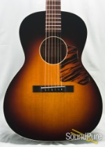 Waterloo WL-14 L TR Spruce/Mahogany #092 Acoustic - Used