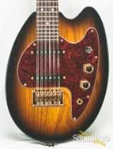 12 String Guitar Strings Octave : 12 string electric ~ Hamham.info Haus und Dekorationen