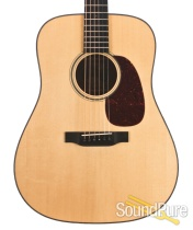 Collings D1A Addy/Mahogany Dreadnought Acoustic #25323