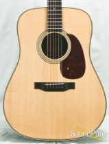 Collings D2H Dreadnought with Adirondack Braces #25419