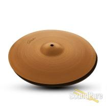 "Zildjian 15"" A Avedis Hi Hat Cymbals-Pair"