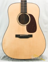 "Collings D1A 1 3/4"" Nut Dreadnought Acoustic #24753 -Used"
