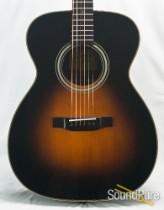 Eastman E20OM-SB Acoustic Guitar #15555279