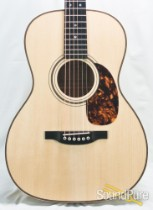 Boucher Studio Goose 000-12 Fret Addy/Maple Acoustic