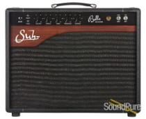 Suhr Bella Reverb 1x12 Combo Guitar Amplifier