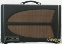 Carr Amplifiers Lincoln Essential EL84 18/6w Combo Amp