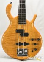 Pedulla MVP 4 String Electric Bass #3337 - Used