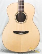 Goodall Special Reserve Koa Grand Concert Acoustic #6430