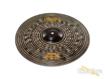 "Meinl 18"" Classics Custom Dark Crash Cymbal"