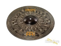"Meinl 20"" Classics Custom Dark Crash Cymbal"