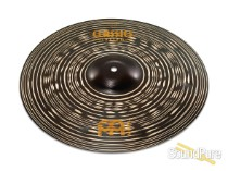 "Meinl 21"" Classics Custom Dark Crash Cymbal"