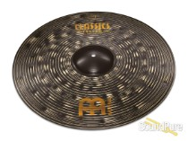 "Meinl 22"" Classics Custom Dark Crash-Ride Cymbal"