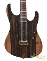 Suhr 2016 Collection Macassar Ebony Modern #043