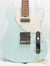 Tuttle Custom Classic T Mary Kay Sonic Electric Guitar #368