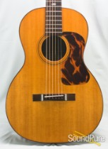 David Newton American Boy OO Acoustic Guitar - Used