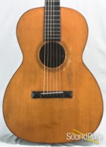 Martin 1926 000-18 Vintage Acoustic Guitar #25074 - Used
