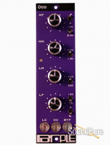 Purple Audio Odd 500-Series EQ
