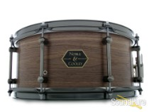Noble & Cooley 6.5x14 Walnut Ply Snare Drum