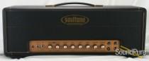 Soultone 45ps Super Plexi Guitar Amplifier Head - Used