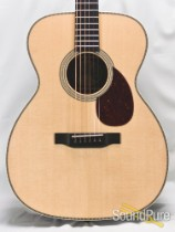Collings OM2H Sitka Spruce/Indian Rosewood Acoustic #25515