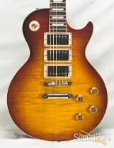 Gibson 2013 LP Custom R9 3 Pickup Ltd. Ed. #93502 - Used
