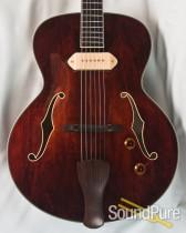 Eastman AR405E Classic Archtop Guitar #10455299