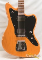 Tuttle J-Master Butterscotch Electric Guitar #366
