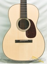 Collings 0002H German Spruce/Indian Rosewood Acoustic #25511