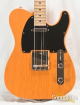 Michael Tuttle Custom Classic T Butterscotch Electric #365