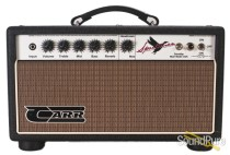 Carr Amplifiers Sportsman 19W Amp Head - Black