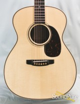 Goodall TROM AAA Addy Spruce/Rosewood OM Acoustic #6455