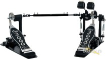 DW 3000 Series Double Bass Drum Pedal-DWCP3002