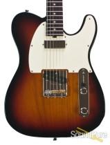 Michael Tuttle Custom Classic T Sunburst Guitar #305 - Used