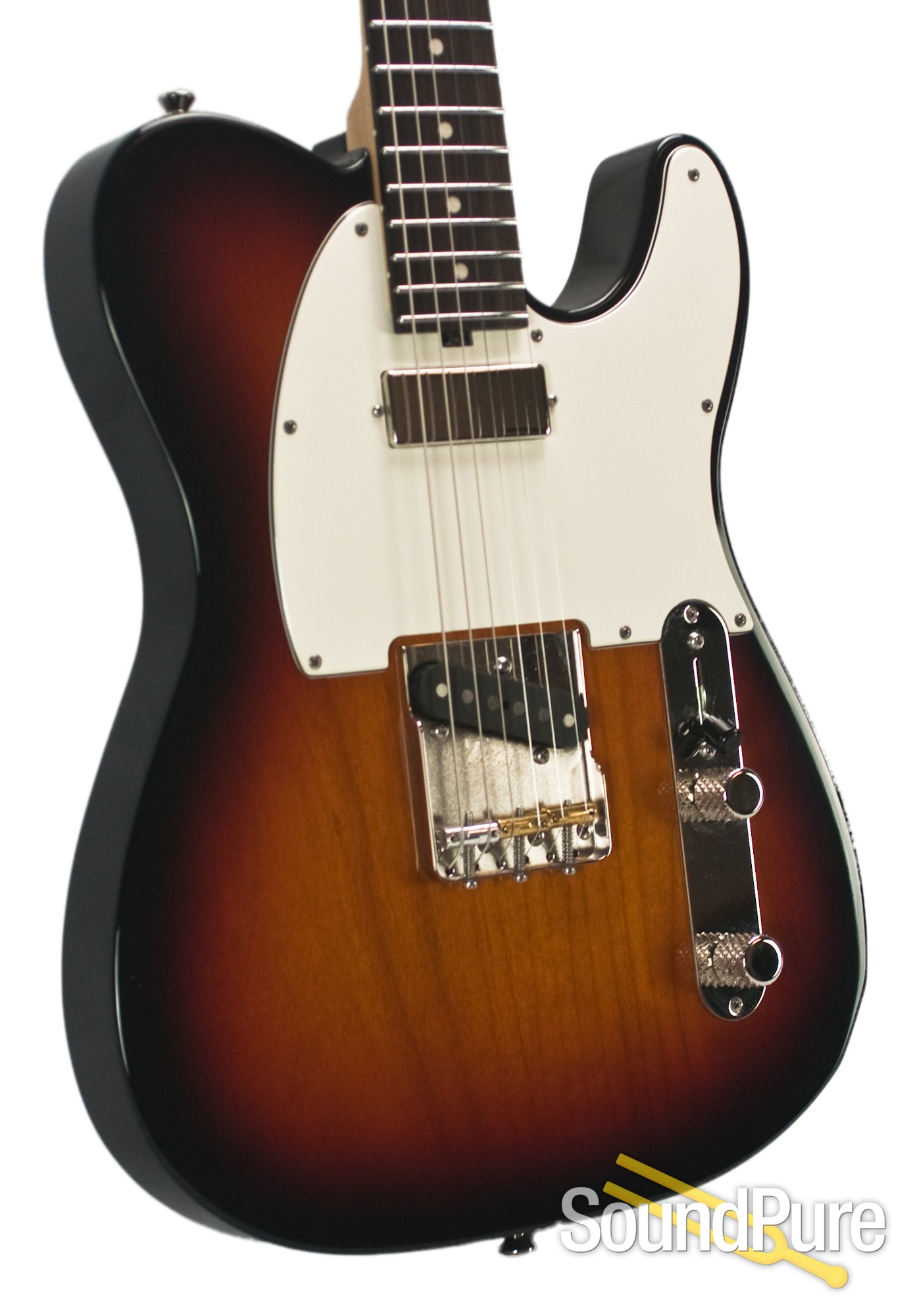 Michael Tuttle Guitars Now @ Rocket Music   TalkBass.com