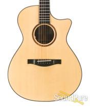 Eastman AC508CE Spruce/Mahogany #140134593