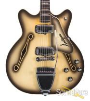 Fender 1967 Coronado II Antigua Hollow Body Electric - Used