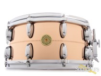 Gretsch 6.5x14 USA Polished Bronze Snare Drum