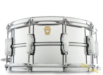 Ludwig 6.5x14 Supraphonic Snare Drum LM402