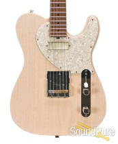 Tuttle Custom Classic T Mary Kay Shell Pink Electric #384